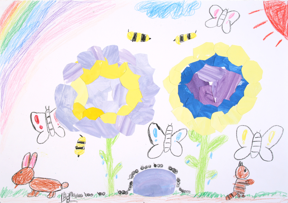 Blumenwiese von Aijene (8)
