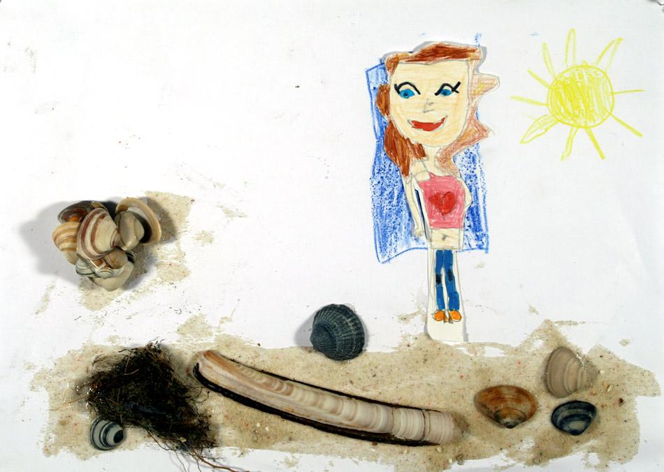 Am Strand von Tamara (9)