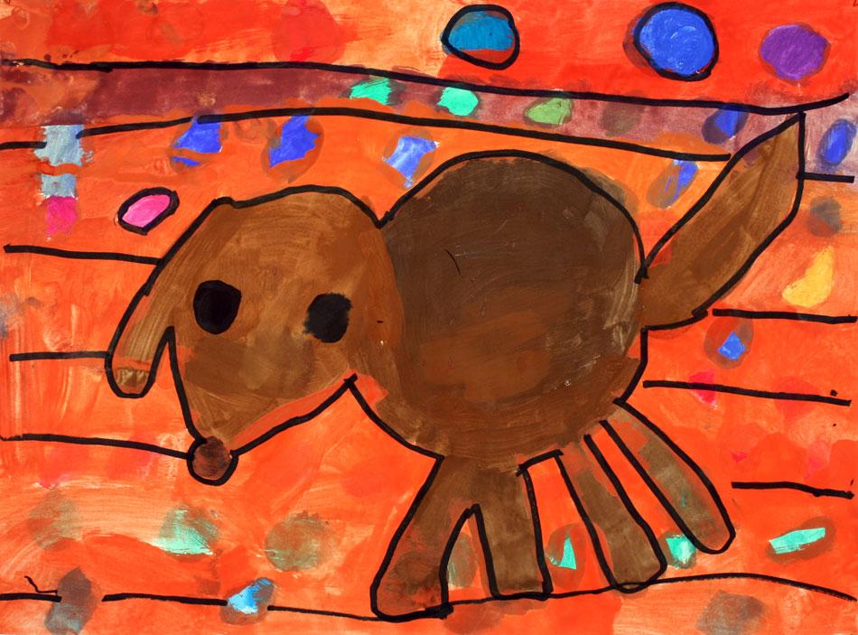 Hund von Celine (9)
