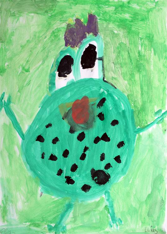 Froschkönig von Rabije (7)
