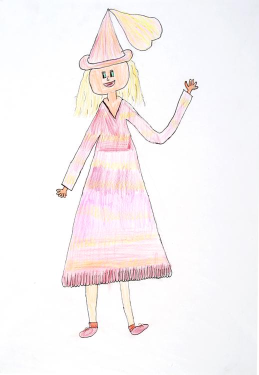 Burgfräulein von Ronja (11)