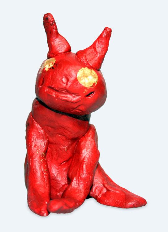 Rote Katze von Nailah (7)