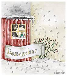 Feste im Dezember