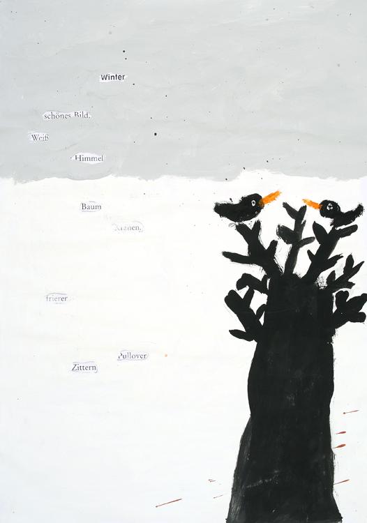 Ich male mir den Winter von Catherina (9)