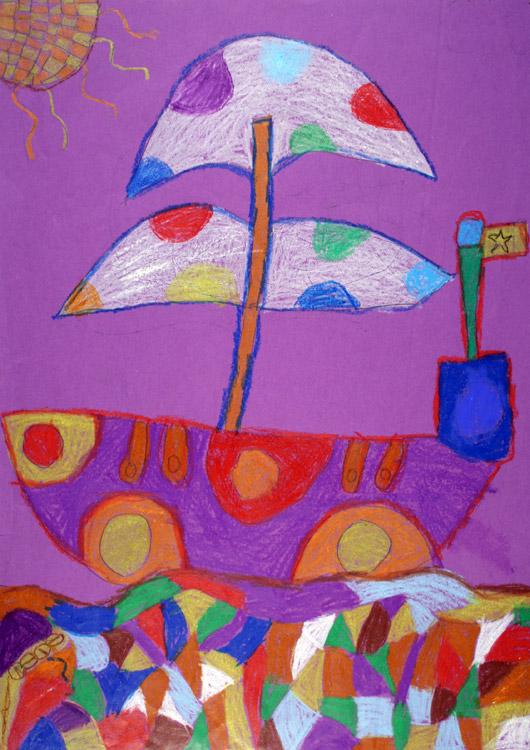 Piratenschiff von Adrijana (9)