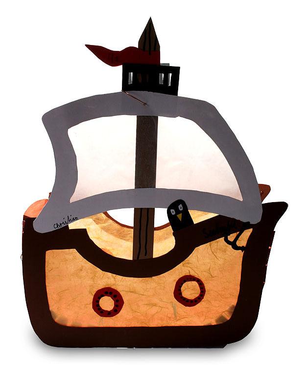 Piratenschiff von Christian (10)