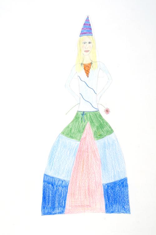 Burgfräulein von Maxie (12)