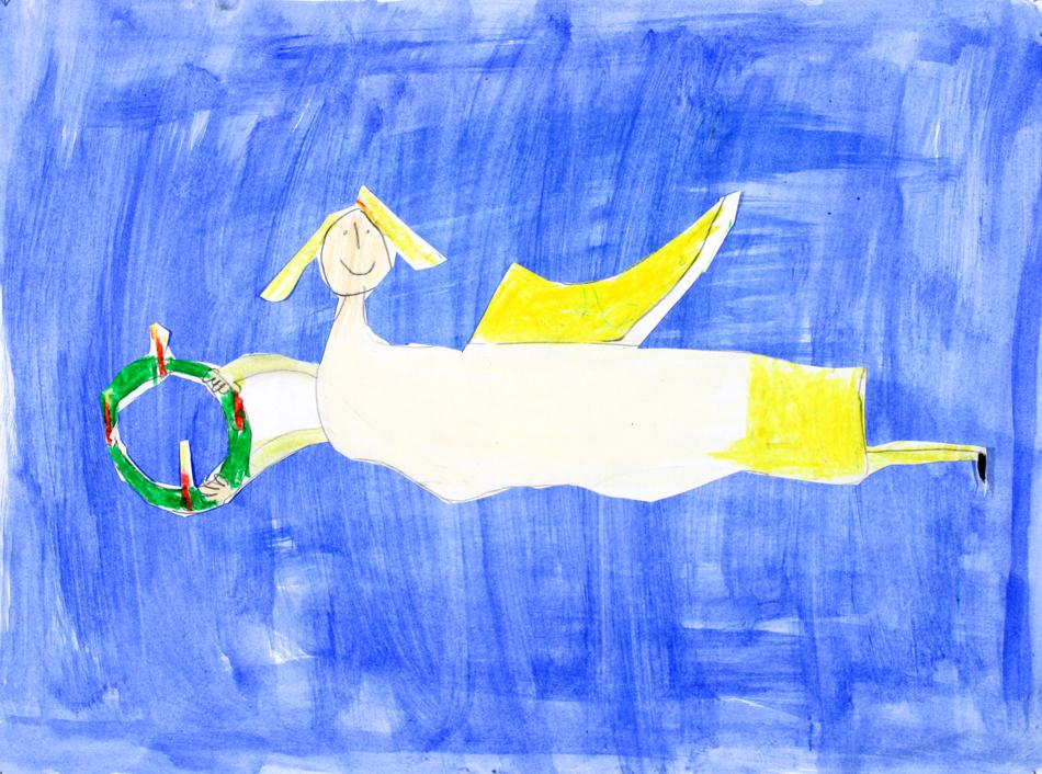 Fliegender Engel von Christian (10)