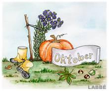Feste im Oktober