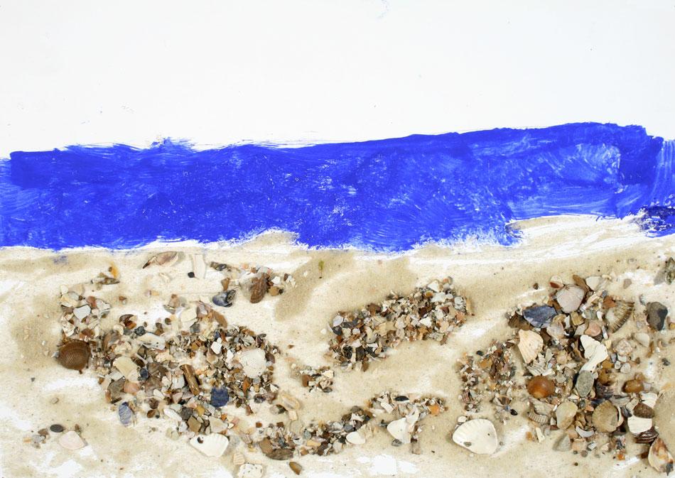 Am Strand von Mia (5)