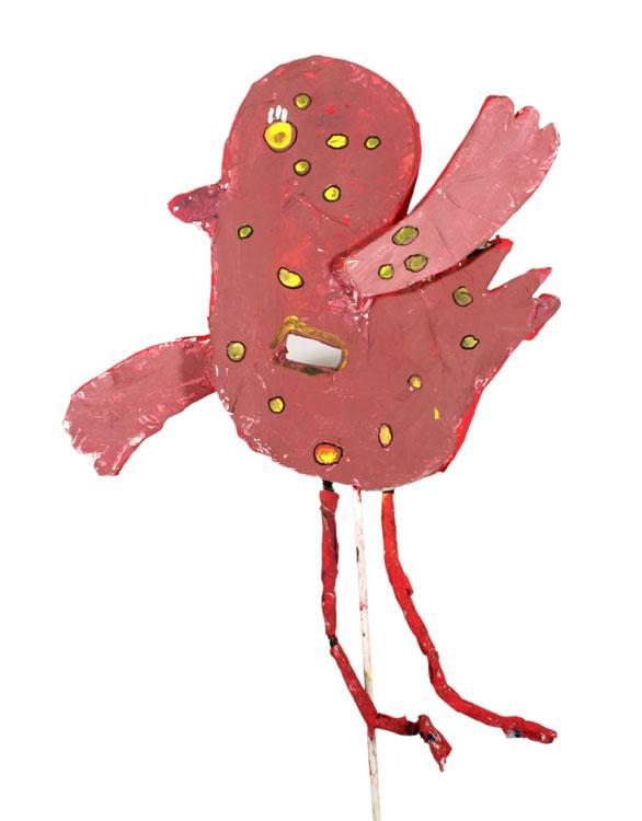 Der Seelenvogel von Hajar (9)