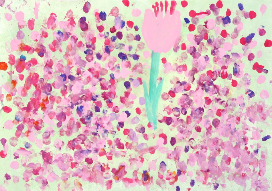 Blumenwiese von Marlene (10)
