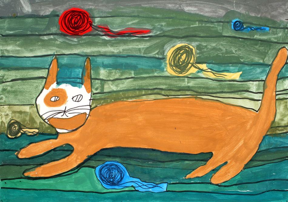 Katze von Natalie (9)