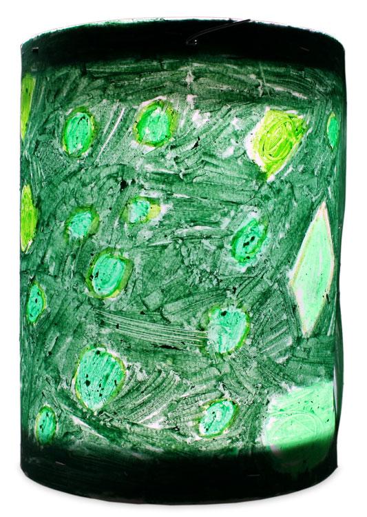 Alles ist grün von Marie (9)