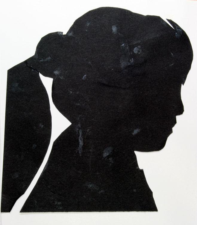 Portrait von Malak (8)
