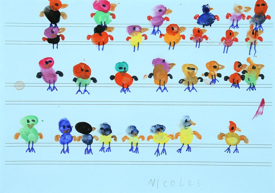 Vögel auf der Oberleitung von Nicolas (7)