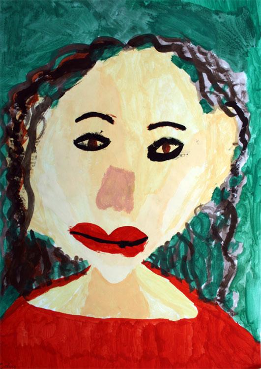 Selbstportrait von Celina (9)