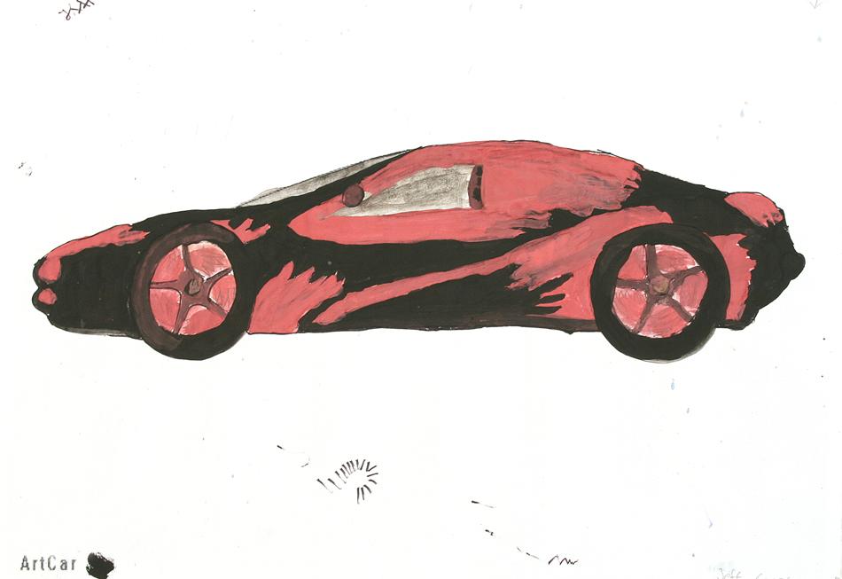 Art-Car von Luisa (10)