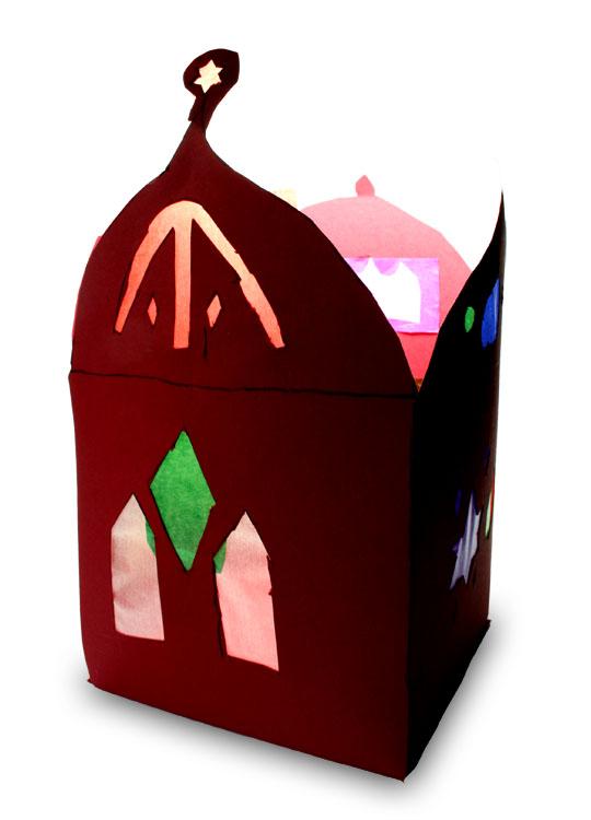 Orientalisches Haus von Romeo (8)