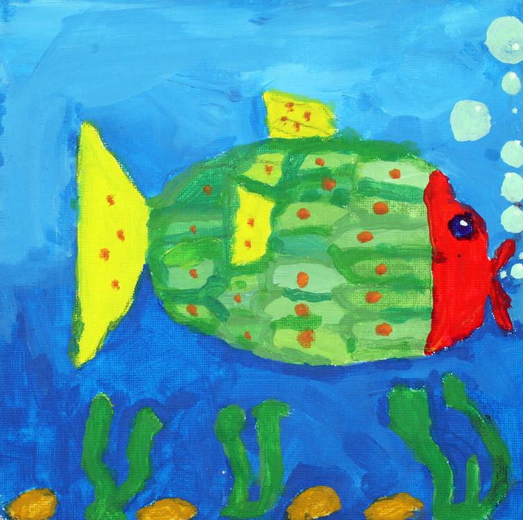 Fisch von Jaqueline (10)