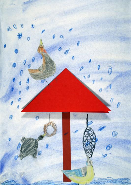 Vogelhäuschen von Christian (7)