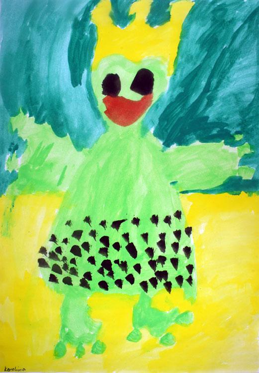 Froschkönig von Tugba (7)