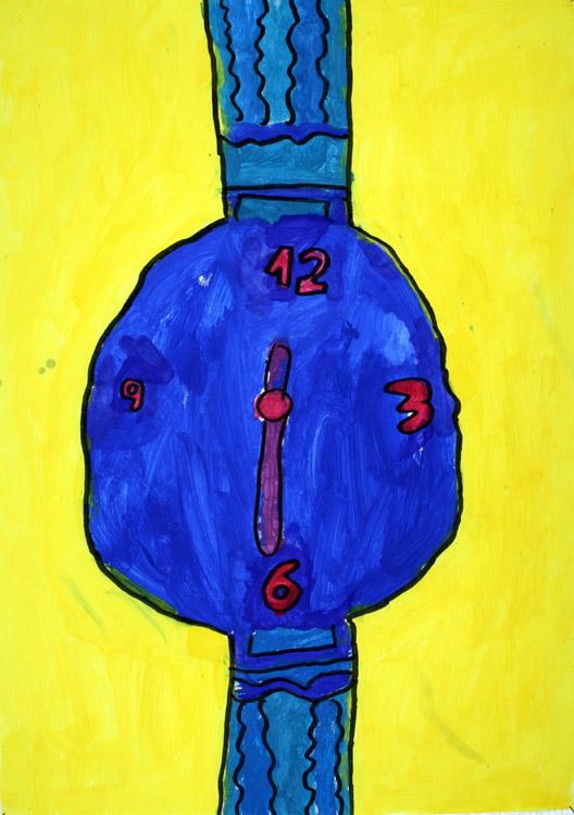 Armbanduhr von Antonia (7)