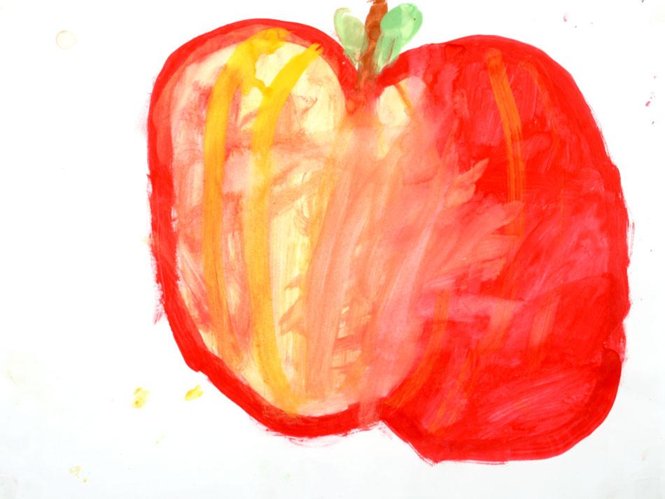 Apfel von Jasmin (7)