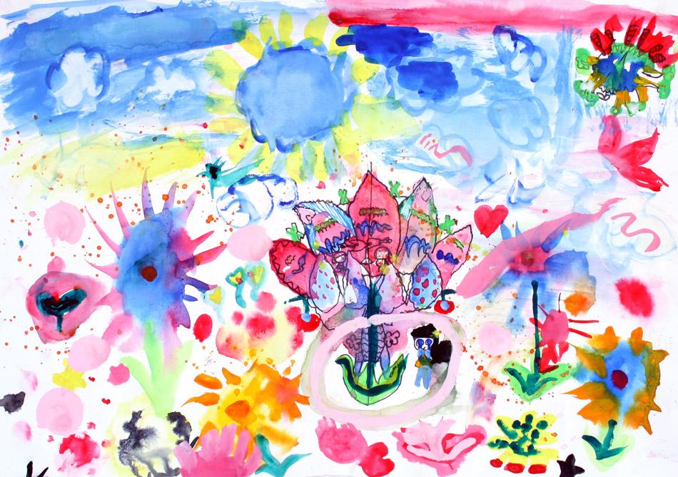 Ganz viele Blumen von Makoto (7)