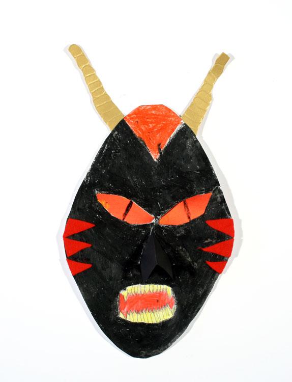 Maske von Alina (10)