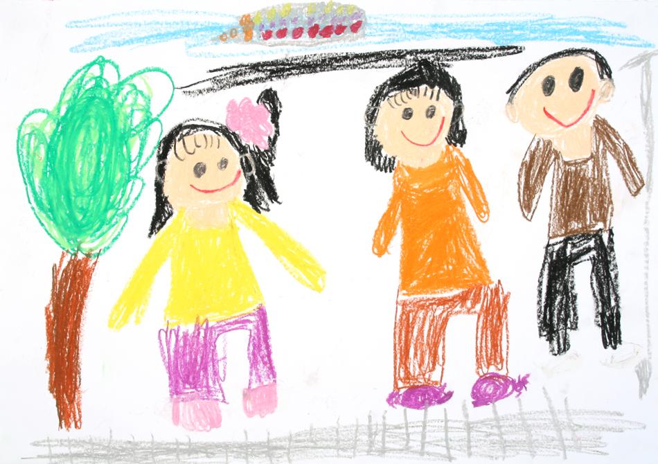 Meine Familie von Aiko (6)