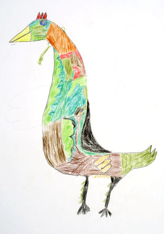 Mein Seelenvogel von Alex (8)