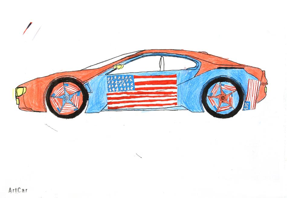 Art-Car von Anton (11)