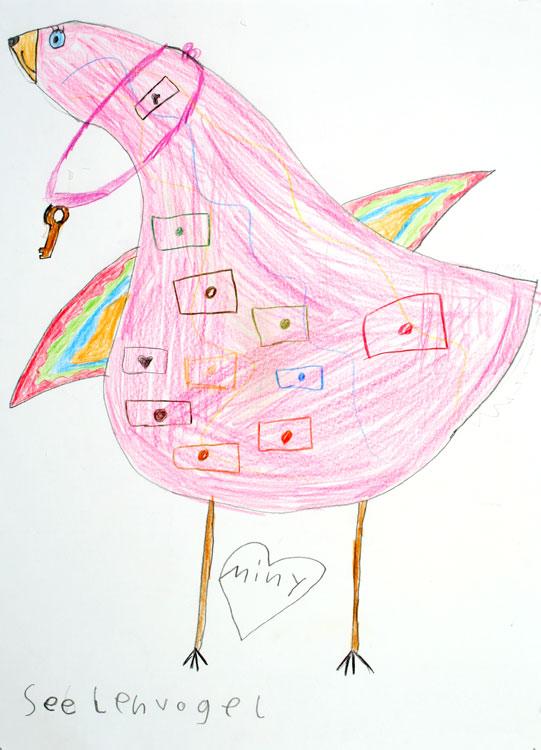 Mein Seelenvogel von Esma (10)