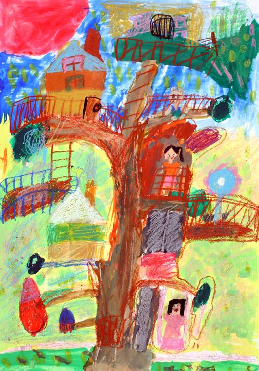 Mein großer Baum von Saaya (7)