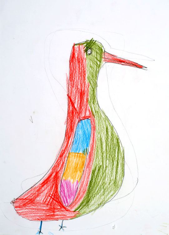 Mein Seelenvogel von Marek (9)