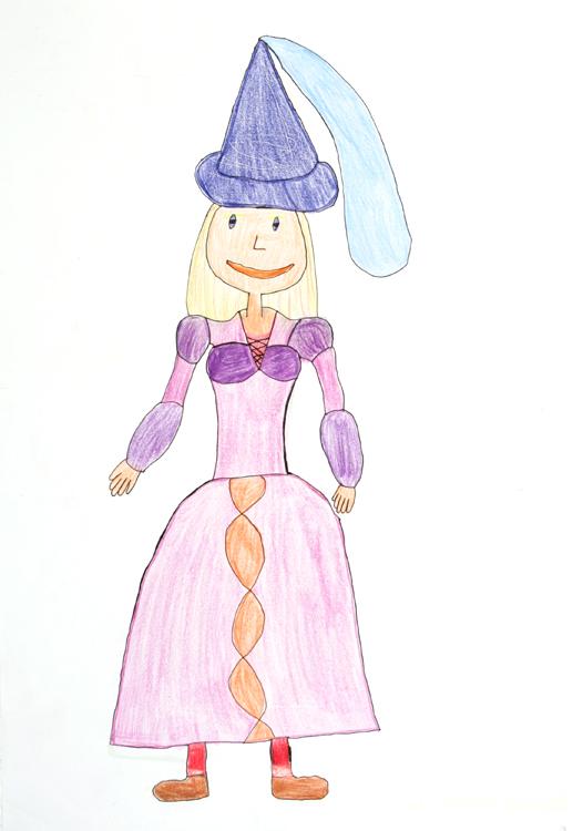 Burgfräulein von Hannah (10)
