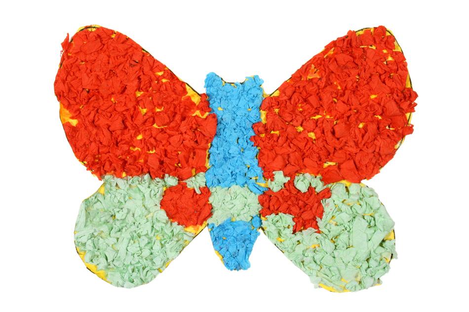 Schmetterling von Besnik (9)