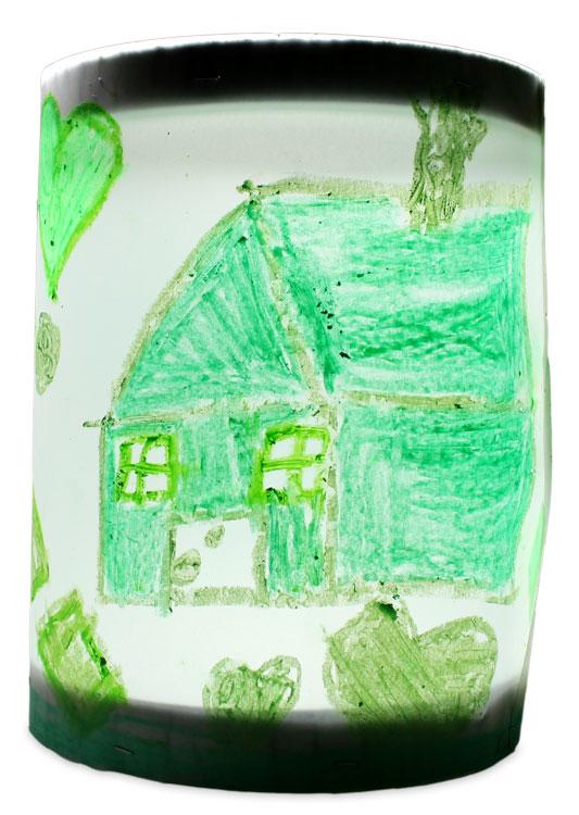 Alles ist grün von Assia (6)