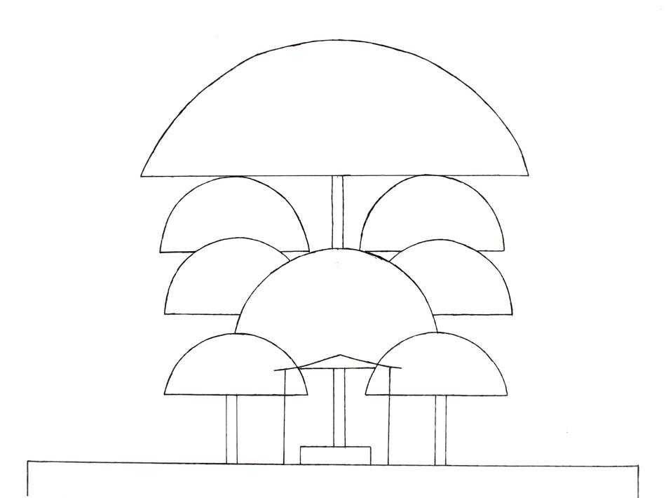 Organische Architektur von Alex (13)
