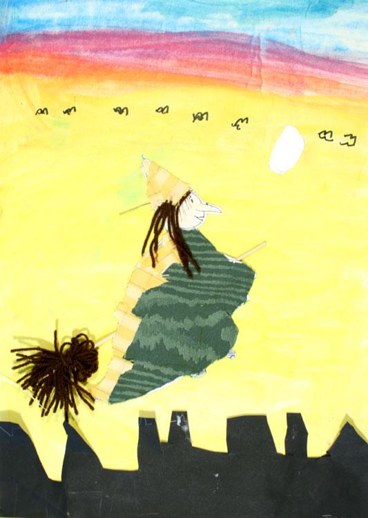 Fliegende Hexe von Flamur (8)