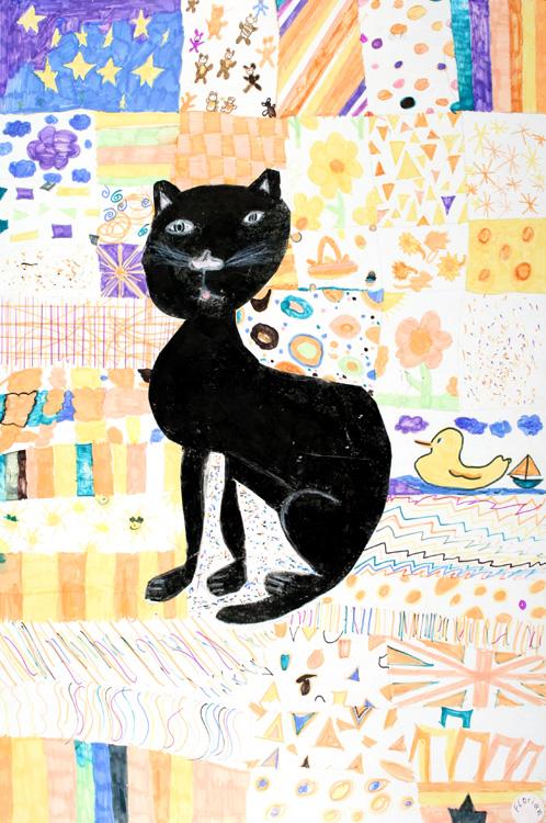 Katze von Florian (10)