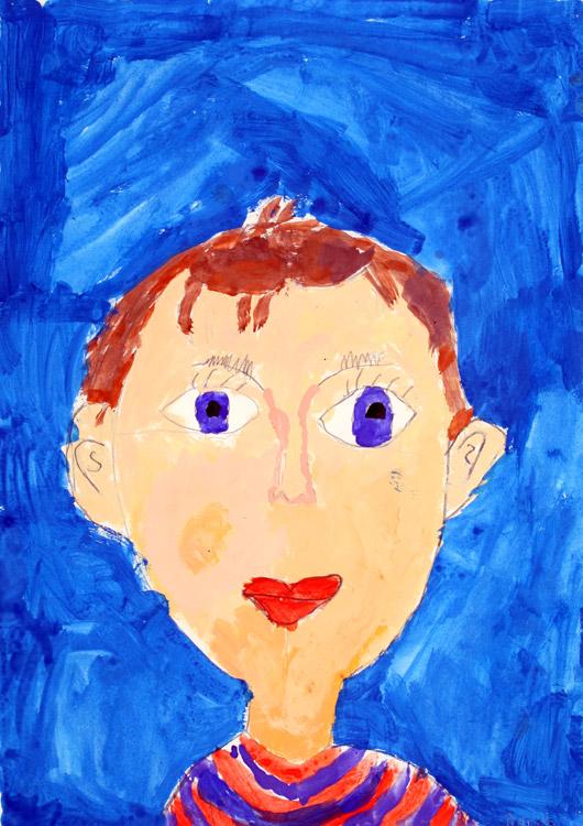 Selbstportrait von Parick (8)