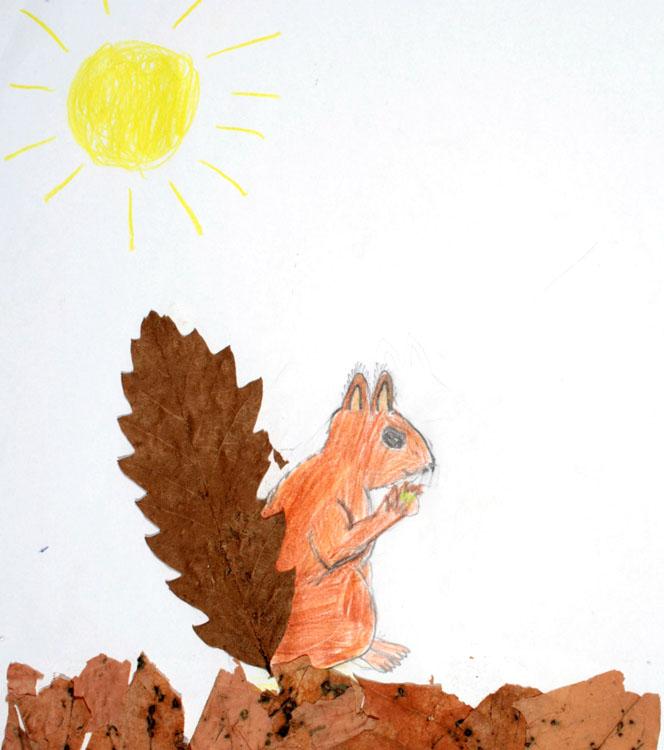 Eichhörnchen von Katja (10)