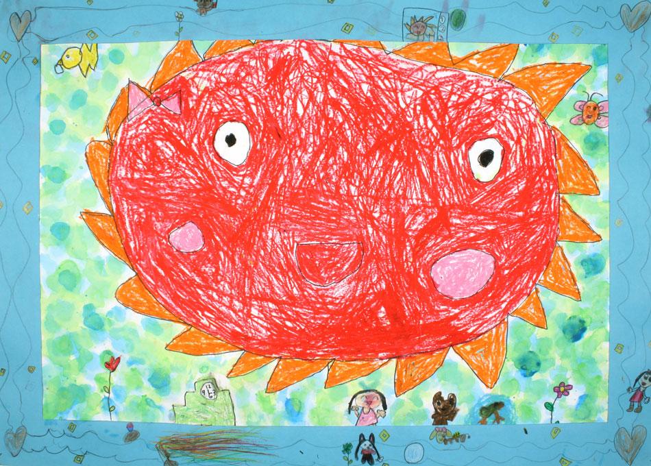 Meine Sonne von Kumika (6)
