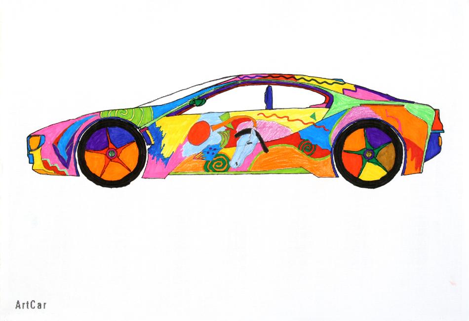 Art-Car von Caroli-Zoe (11)