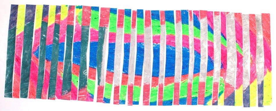 Streifencollage von Katrin (9)