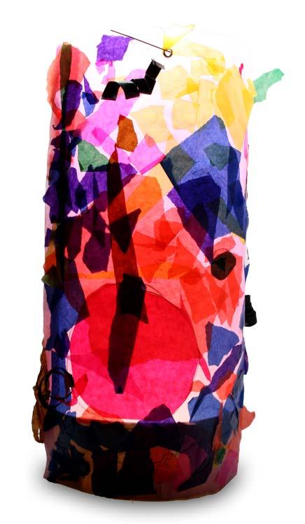 Form und Farbe von Yuchi (8)