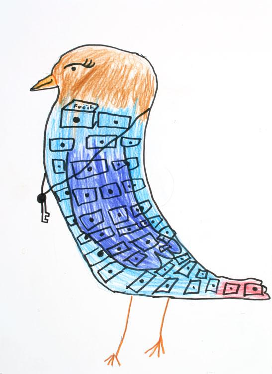 Mein Seelenvogel von Sumejja (8)