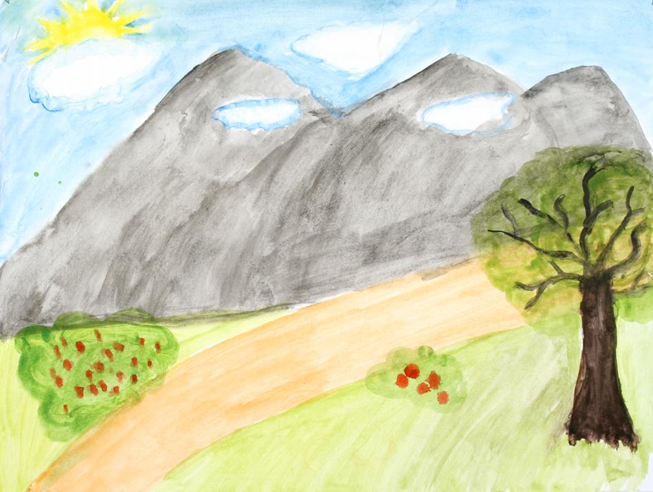In den Bergen von Anja (10)
